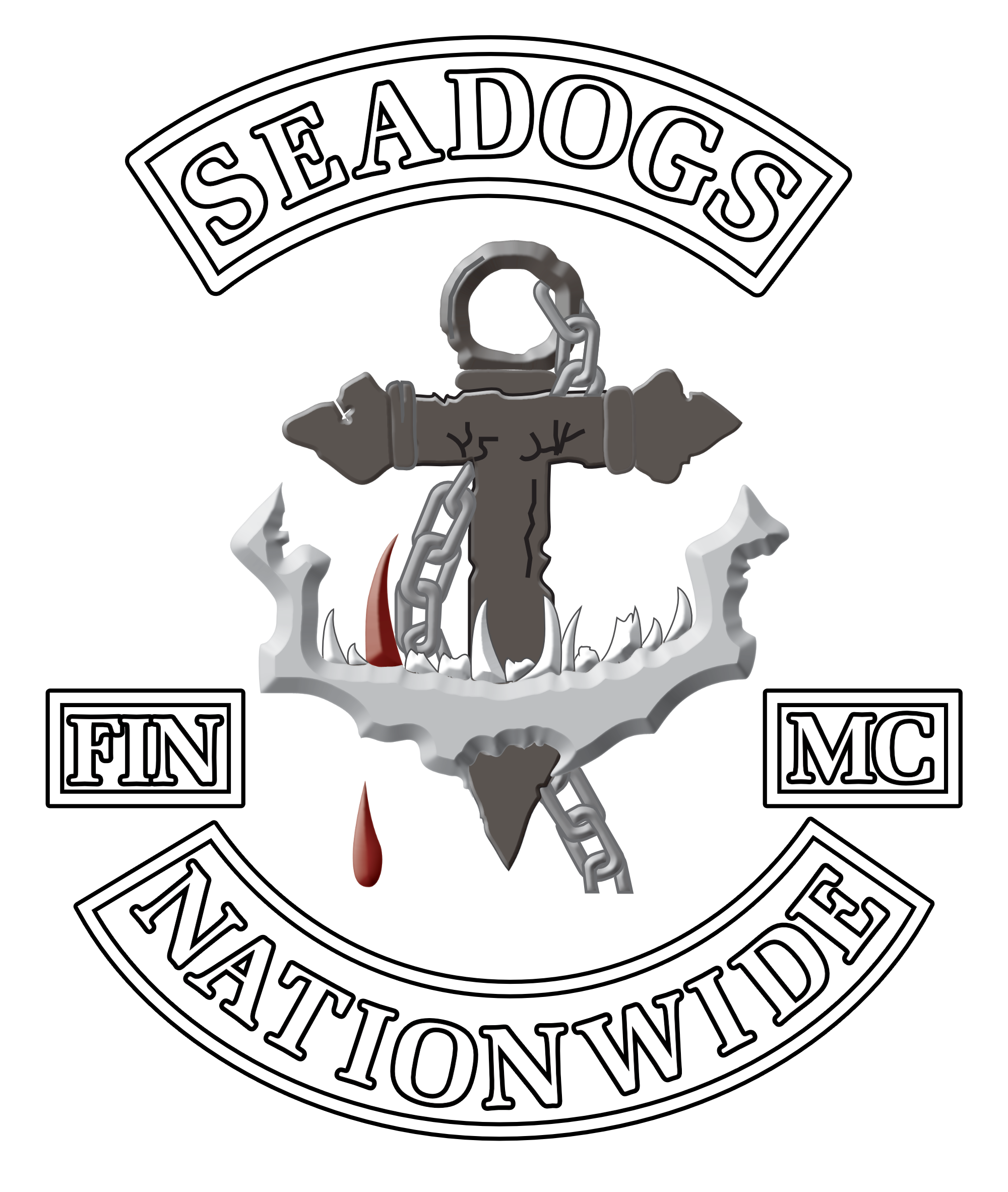 Seadogs Motorcycle Club